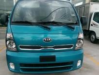 Xe tải 1.4T, xe tải Thaco Kia K250, xe tải K250, xe tải đời mới 2018, xe tải dưới 400tr