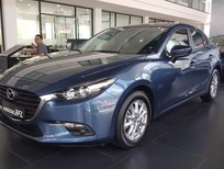 Mazda 3 1.5 sedan 2018. Ưu đãi lớn tháng 6 - Chỉ 160 triệu lấy xe, lãi suất 0.6%, trả góp 90%, giao ngay liên hệ 0908.969.626