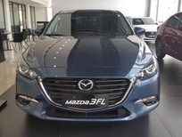Bán Mazda 3 1.5 sedan 2018, tặng 1 năm bhvc và nhiều quà tặng hấp dẫn, trả góp 90%, không cần chứng minh thu nhập