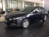 Mazda 3 1.5 Sedan 2018. Ưu đãi lớn, chỉ 160 triệu lấy xe, lãi suất 0.6%, trả góp 90% - Giá tốt liên hệ 0908.969.626