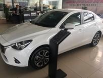 Bán Mazda 2 Sedan 2018 - Xe nhập Thái - Ưu đãi lớn tháng 3 - Trả góp 90%, giao ngay liên hệ 0908.969.626