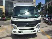 Xe tải 5T_Aumark 500, thùng dài 4,2,hỗ trợ trả góp, chất lượng vượt trội