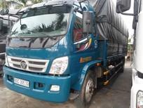 Cần bán xe Thaco Ollin 950A năm 2016, màu xanh lam, 449tr