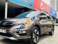 Bán Honda CRV 2.4 Sx 2016, xe chạy 2v2 km