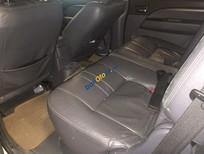 Bán xe Ford Everest MT 2009, 515tr, BH 1 năm, xe đẹp không lỗi