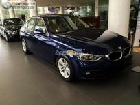Xe Mới BMW 3 320i LCI 2017