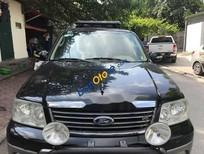 Bán Ford Escape XLT năm 2005, màu đen chính chủ, 205 triệu