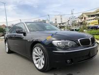 Bán BMW 750Li nhập Đức, đăng ký năm 2009 loại cao cấp hàng full, xe đủ đồ chơi