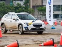 Bán xe Subaru 2.0 IS 2018 giảm 3% phiên bản Eyesight, thiết kế nhỏ gọn, LH lái thử: 093.22222.30