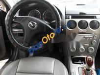 Cần bán Mazda 6 năm sản xuất 2004, nhập khẩu, giá chỉ 265 triệu