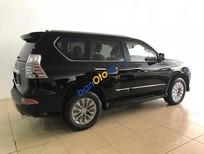 Bán xe Lexus GX Luxury năm 2018, màu đen, nhập khẩu