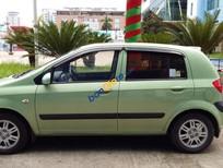 Bán xe Hyundai Click W nhập nguyên chiếc Hàn Quốc, màu xanh, 57000km