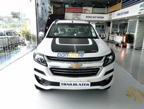 Xe Mới Chevrolet Trailblazer LTZ 2018