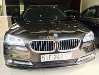 Xe Cũ BMW 5 520i 2015