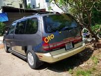 Cần bán lại xe Mercury Villager 1994, màu xám