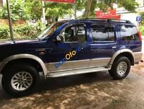 Xe Ford Everest MT năm sản xuất 2005, nhập khẩu giá cạnh tranh