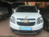 Cần bán xe Chevrolet Orlando 2017, màu trắng