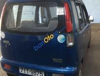 Cần bán lại xe BYD F0 năm sản xuất 2010, màu xanh lam, nhập khẩu nguyên chiếc, 82tr
