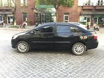 Bán Toyota Vios 1.5E đời 2010, màu đen, chính chủ, 288 triệu