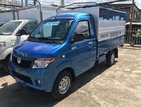 Cần bán xe tải 1 tấn sản xuất 2018, màu xanh lam, 170 triệu
