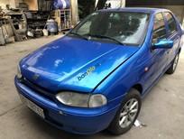Bán Fiat Siena ELX sản xuất năm 2002, màu xanh lam, nhập khẩu