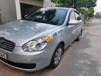 Bán xe Hyundai Verna sản xuất 2006, màu bạc, nhập khẩu nguyên chiếc