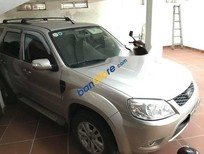 Bán Ford Escape 2.3L năm sản xuất 2012, màu bạc như mới, giá 480tr
