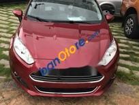 Bán xe Ford Fiesta 2018, số tự động