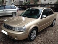 Cần bán lại xe Ford Laser 1.8MT đời 2005, 318tr