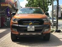 Cần bán gấp Ford Ranger sản xuất 2015, 775 triệu, xe nhập