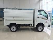 Bán xe tải 500kg sản xuất 2017, màu bạc