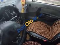 Bán xe Daewoo Matiz SE năm 2008 bảo dưỡng thay dầu định kỳ
