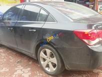 Bán Daewoo Lacetti CDX năm 2010, màu đen, xe nhập số tự động, giá chỉ 320 triệu