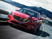 Bán Mazda 6 đời 2018, màu đỏ, xe mới 100%
