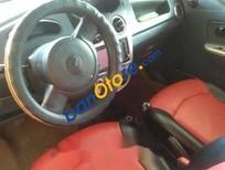 Cần bán xe Chevrolet Spark 2010 số sàn, 5 chỗ ngồi máy lạnh đầy đủ
