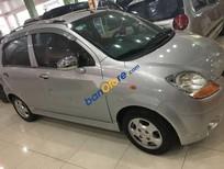Cần bán gấp Daewoo Matiz MT sản xuất 2007, màu bạc, xe nhập