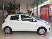 Cần bán xe Mitsubishi Mirage MT 2018, màu trắng, nhập khẩu nguyên chiếc, giá 350 triệu liên hệ 0931911444