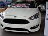 Bán Ford Focus Sport 1.5 2018, giá mang tính chất tham khảo, liên hệ để có giá tốt nhất, xe đủ màu giao ngay