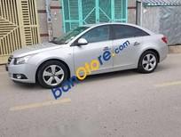 Gia đình bán Daewoo Lacetti CDX đời 2010, xe nhập