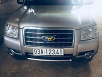 Bán Ford Everest sản xuất 2008, 400tr