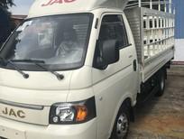 Xe tải JAC 990kg- 1,25 tấn 1,5 tấn