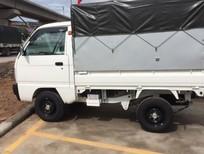 Bán Suzuki tải Suzuki Truck thùng lửng giá rẻ tại Phúc Thọ - Khuyến mại thuế trước bạ khi mua xe
