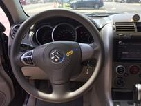 Cần bán xe Suzuki Grand vitara, biển 29A, sản xuất 2011, NK Nhật bản, máy 2.0L