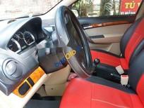 Bán xe Chevrolet Chevyvan sản xuất 2012