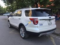 Cần bán xe Ford Explorer Limited 2.3 Ecobost đời 2017, nhập khẩu nguyên chiếc