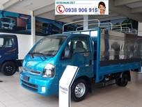 Cần bán xe Kia K200 1900kg giá rẻ, hỗ trợ trả góp, xe tải Kia K200, máy Hyundai giá tốt nhất