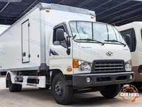 Bán xe tải Hyundai HD120SL 8 tấn thùng bảo ôn/composite đời 2017, nhập khẩu CKD, 950tr