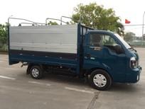 Cần bán xe tải KIA K200 tải trọng 0,99 tấn thùng bạt