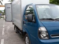 Bán xe tải Kia K200 thùng kín, tải trọng 1.9 tấn