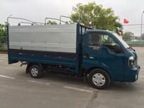 Bán xe tải K200 thùng bạt tải trọng 1,9 tấn hoàn toàn mới.